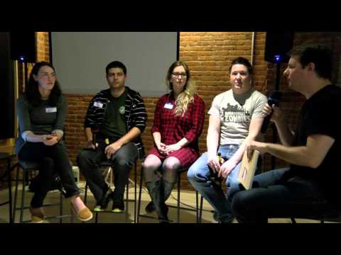 Android Spring Cleaning: Panel Discussion