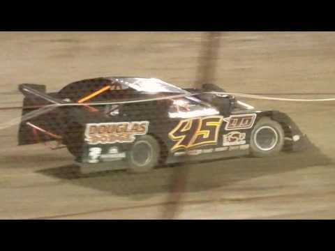 Don Hammer Racing.  2Gopros.  4th place Big 10 Series Macon Speedway