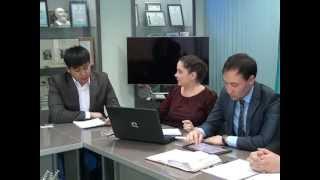 Уроки экономики онлайн прошли на сайте Otyrar.KZ