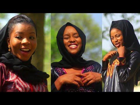 Download Sabuwar Wakar Matan Kannywood ft. Maryam Yahaya, Amal Umar & B Shema