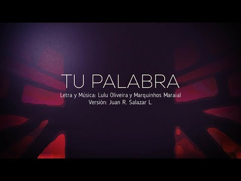 TU PALABRA - ADORADORES 3