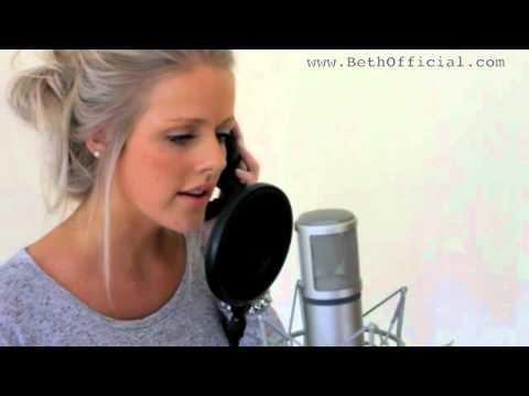 Shine Ya Light - Rita Ora Cover - Beth - Music Video