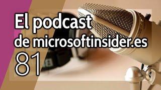 Podcast 81: Nueva app de Twitter, actualización a Windows 10 Mobile, extensiones de Edge y más