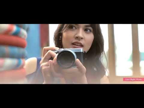 AKAD   Payung Teduh Cover by Hanin Dhiya  Music Video   Lirik   Raisa   Hamish Daud