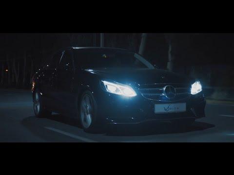Рулевые Игры Обзор Mercedes Benz E200 пилотный выпуск