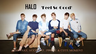 PART 258: Kpop Mistake & Accident [HALO 'Feel So Good']