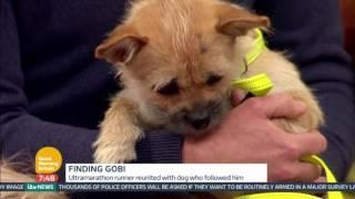 Finding Gobi | Good Morning Britain