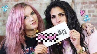 ONNEDI over YouTubers daten en haar eetstoornis - Gossip s2 afl 6 - Anna Nooshin
