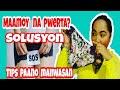 Maamoy na Pwerta Mga Solusyon at Tips Paano Maiwasan