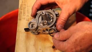 Carburetor Coleman CT200U-EX 196cc mini bike carburetor carb