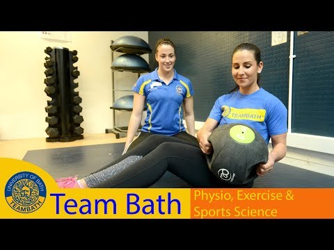 Kim Stanford personal trainer