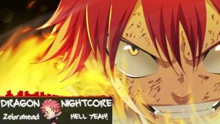 Dragon Nightcore - Hell Yeah