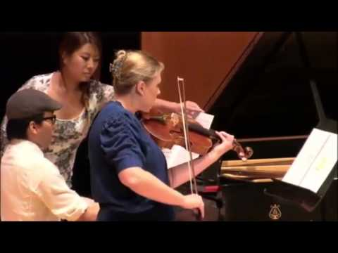 Excerpt - BESS YOU IS MY WOMAN - FROM PORGY AND BESS BY GEORGE GERSHWIN
