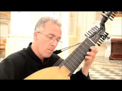 J.S. Bach Toccata BWV 540 Www.luteduo.com