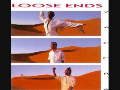 Loose Ends - Ooh.. You Make Me Feel