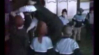 Roumanie 1990 : les orphelinats