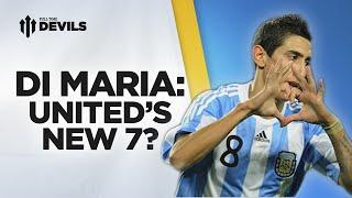 Di Maria: United