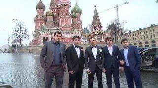 Цыганская Свадьба Николая и Алены г. Москва / Gypsy Wedding Nikolai and Alena , Russia , Moscow