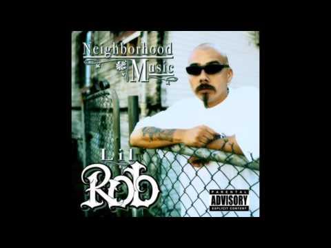 LIL ROB IT'S MY LIFE