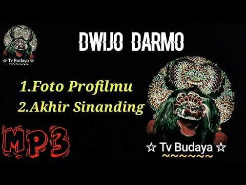 Asli Glerr...Dwijo Darmo Foto Profilmu - Akhir Sinanding