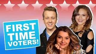 My First Time Voting | Radio Disney