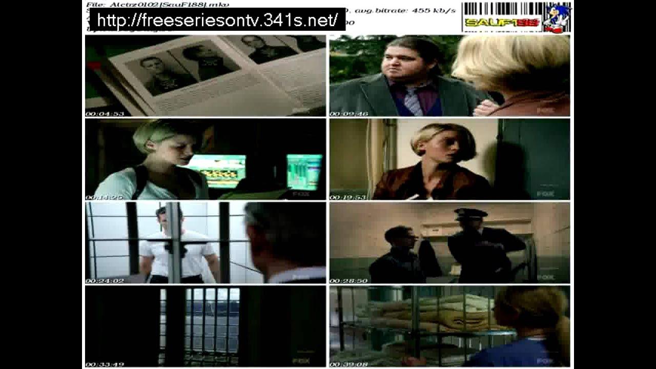 Download Alcatraz Season 1 Episode 10 1X10 [Alcatraz Season 1 Episode 10]