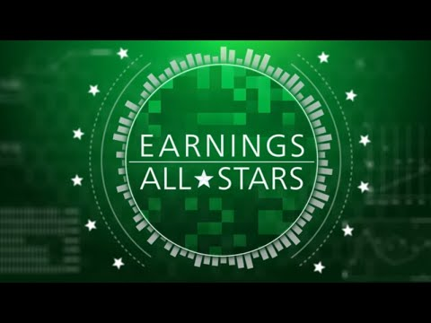5 Hot Earnings Charts