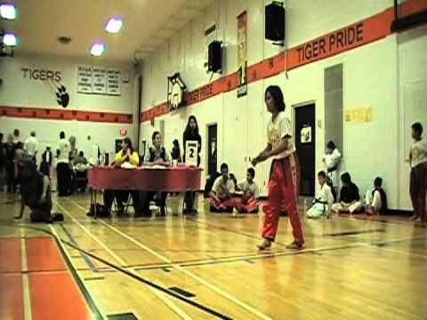 Winnipeg Open - MOV0F1