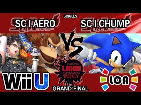LCA Weekly 73 Singles - SC Aero vs. SC Chump - Grand Final