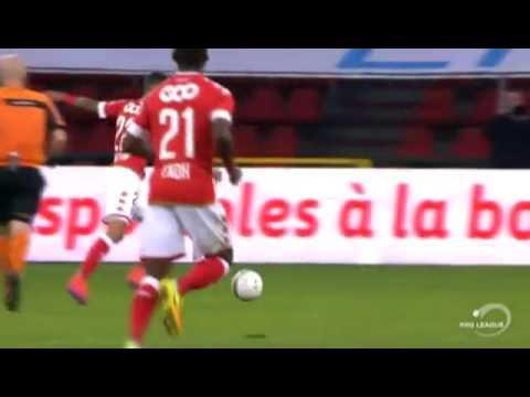Standard-Anderlecht (0-1) : Le Résumé