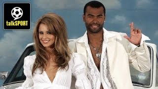 Tribute To Ashley Cole: The Pride Of England
