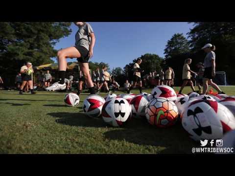 It's Time ... Tribe Women's Soccer