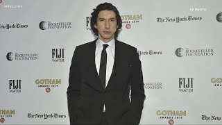 3News Exclusive: Northeast Ohio tapped as shooting-site for new Netflix film starring Adam Driver