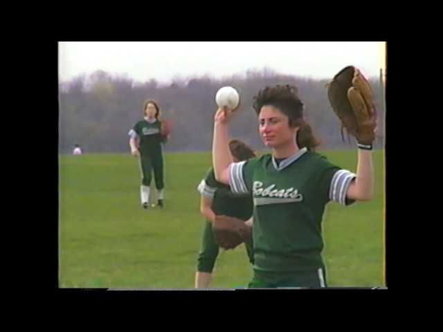 NAC - NCCS Softball  5-9-88