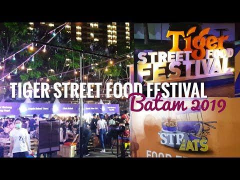 tiger-street-food-festival-batam- -batam-dine-food-festival- -uncage-batam- -harbour-bay-batam