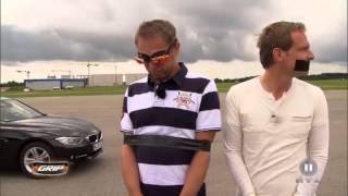 Blindverkostung - GRIP - Folge 201 - RTL2