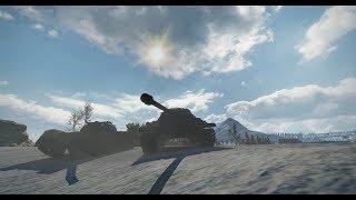 World of Tanks: Best of Február szakasz 2. rész