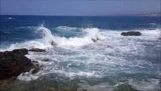 Греция: дневник путешественника с TEZ TOUR(Любимые кадры наших греческих каникул на острове Крит с прогулками по уютным улочкам, горным тропам, пальмо..., 2015-09-01T10:10:21.000Z)