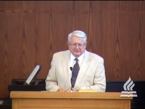 The Necessity of Obscurity - Charles R. Swindoll