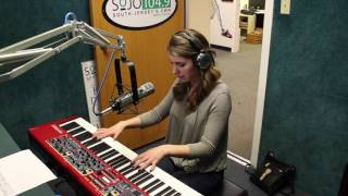 Julia Brennan Performs her Debut Single 'Inner Demons' LIVE on SoJO 104 9