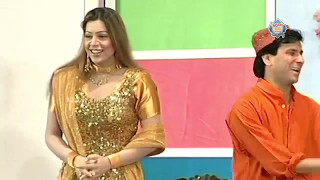 Mouj Masti New Pakistani Stage Drama Full Comedy Funny Clips