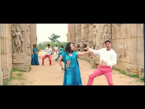 Dhadang Dhadang Official Full Song Video Rowdy Rathore Akshay Kumar Sonakshi Sinha Prabhudeva