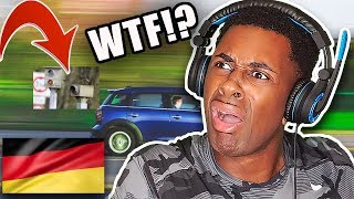 5 Things NORMAL in Germany that will CONFUSE Americans! REACTION