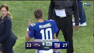 Repeat youtube video Big Booty Pawg At The End Of NY Giants Game