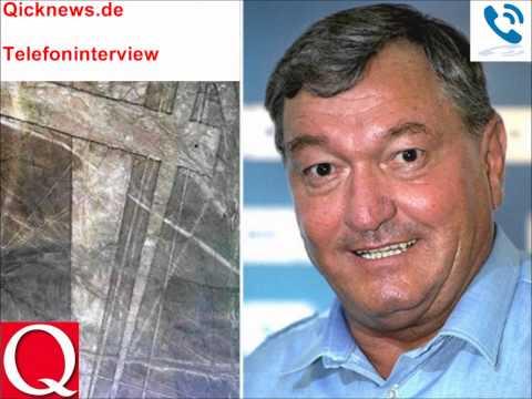 Interview mit Erich von Däniken