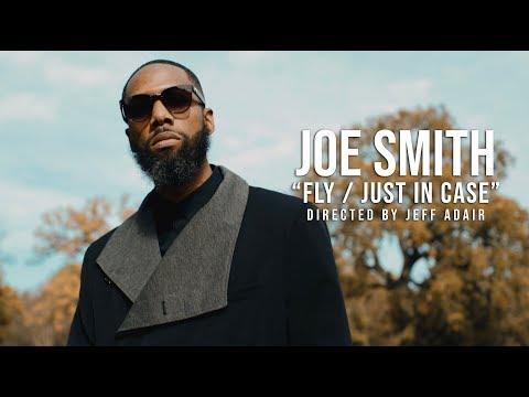 "Joe Smith- ""FlyJust in Case"""