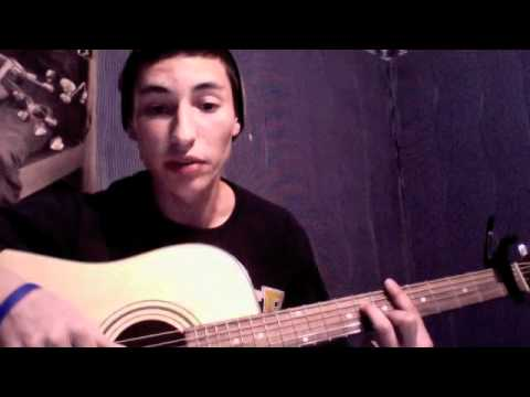 Constellations by Jack Johnson Tutorial part 1
