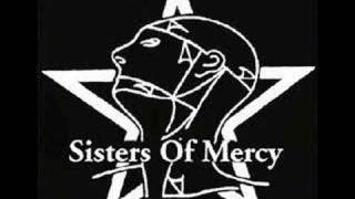 "The Sisters of Mercy- ""Neverland"" [FULL LENGTH!!!]"