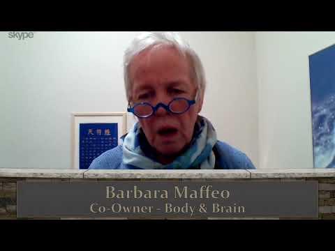 CHW in Action - Barbara Maffeo of Body & Brain