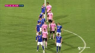 DINAMO vs LOKOMOTIVA 3:0 (1.KOLO, HT Prva liga 19/20)